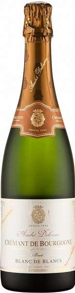 Crémant de Bourgogne Blanc de Blancs A. Delorme Brut