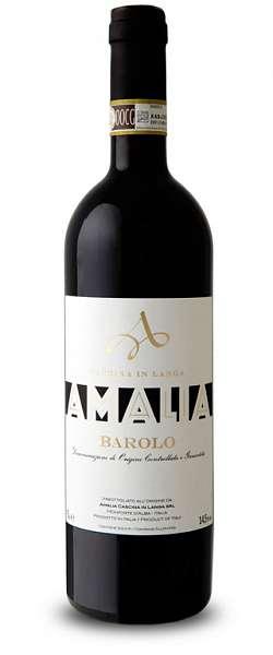 Barolo DOCG - Amalia