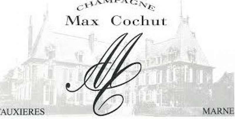 Champagne Max Cochut demi-sec