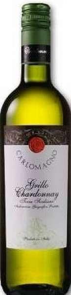 Grillo-Chardonnay Carlomagno