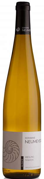 Riesling Alsace 'Hospices' - Domaine Neumeyer