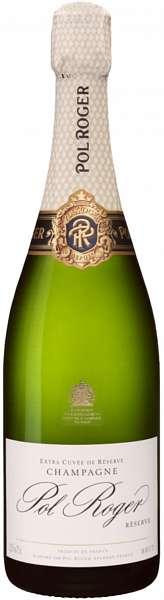 Champagne Pol Roger Réserve Brut MAGNUM
