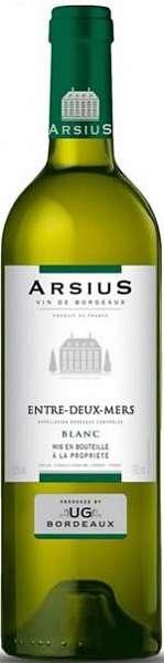 Bordeaux Entre-deux-mers Blanc AOC Arsius