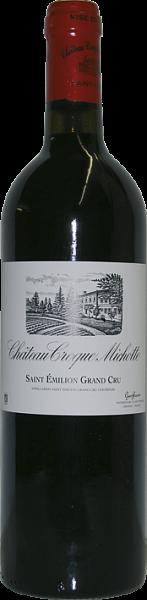 Saint-Emilion Grand Cru - Château Croque Michotte BIO