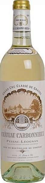 Château Carbonnieux Grand Cru Classé  (Pessac-Léognan)