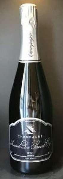 Champagne Max Cochut Cuvée Aristide de St Cyr Brut