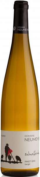 Pinot Gris Alsace 'Berger - Schaefferstein' - Domaine Neumeyer